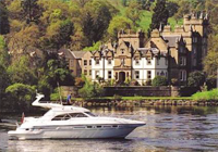 Scotland Luxury Hotels