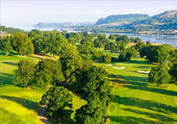 golf hotels glasgow