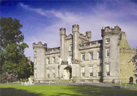 Stirling Castle Hotels