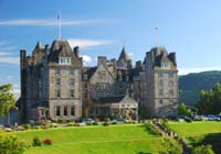 Spa Hotels Perthshire