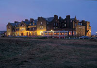 Troon hotels