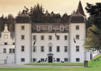 Scotland Castle Hotels