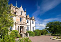 Loch Lomond spa hotels