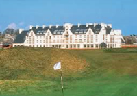 Luxury Golf Breaks In Carnoustie