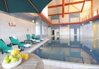 Golf Spa hotel perthshire