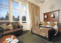 2 Night New Year Breaks In Speyside for £300.00pp
