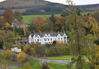 4 nights in the Scottish Highlands for the price of 3!