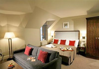 luxury edinburgh hotels