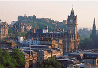 Hotel Deal Edinburgh