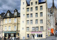 cheap edinburgh hotels