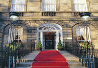 1 night winter spa breaks in Edinburgh from only £54.50pppn!