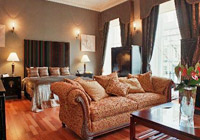 Luxury Guest House Edinburgh
