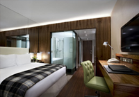 5* hotels edinburgh