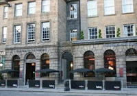 best hotel deals edinburgh