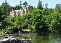 Castle Hotels Highlands