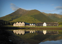 3 Night New Year Breaks In Glencoe for £360.00pp
