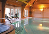 1 night DBB plus one 30 minute spa treatment per person from £159.50pp