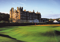 Ultimate 2011 Links Luxury Golf Package - 2 Nights From £395.00pp