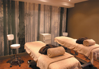 spa packages scotland