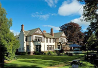 Small Country House Hotels Scotland