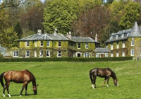 Scottish Country House Hotel