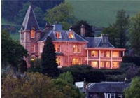 small country hotel perthshire