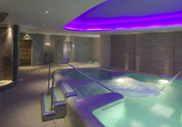 24 Hour Spa Escape in St Andrews from £315.00