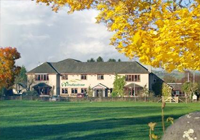 golf hotels perthshire