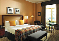 luxury spa resorts Scotland
