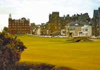 Luxury Overnight Dinner Break In St Andrews From £145.00pppn
