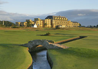 Scotland Golf Hotels