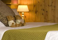 Loch Lomond romantic hotels